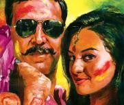 فلمی هندی دۆبلاژی كوردی مردووی زیندوو