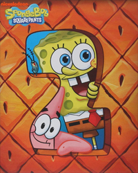 2 SpongeBob