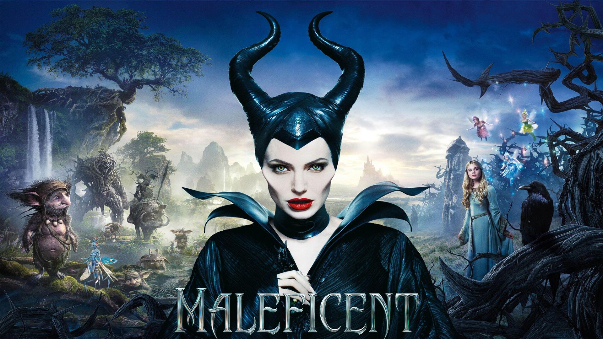 Malefcent
