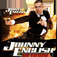 جۆنی ئینگلیز