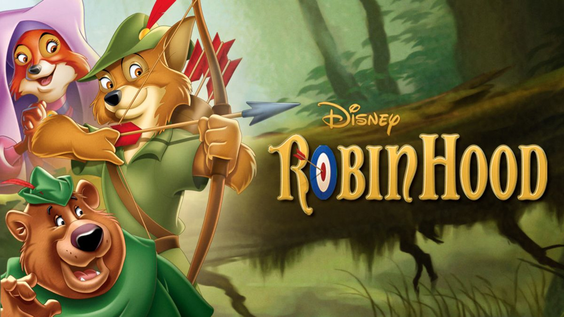 ROBN HOOD