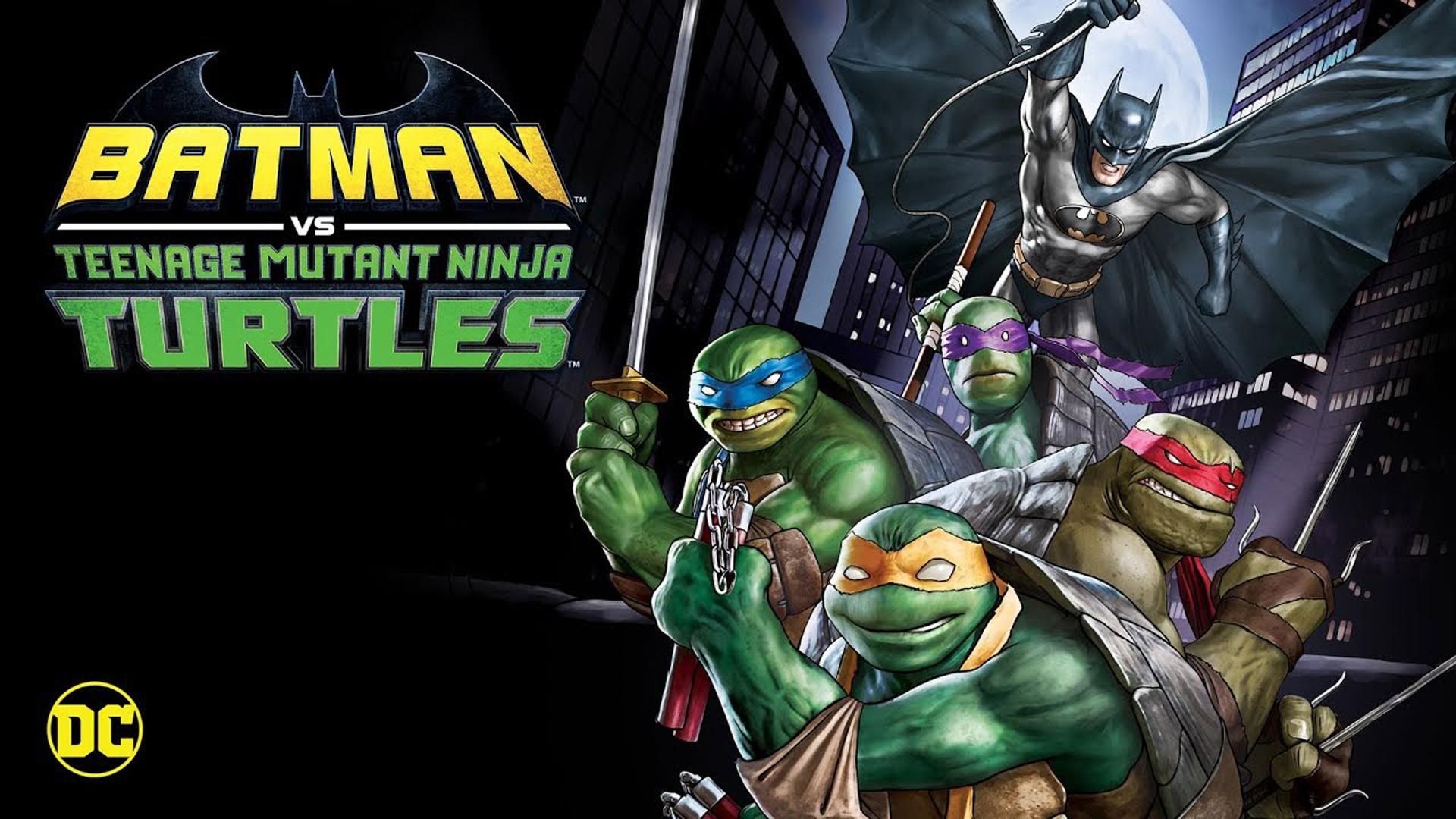 باتمان و كیسەلەكان